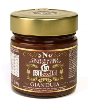 Rietella Gianduia Elite 45 230g