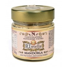 Rietella Mandorla Elite 230g