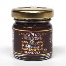 Rietella Gianduia Elite 45 40g