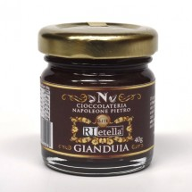 Rietella Gianduia Elite 40g