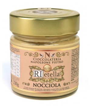 Rietella Nocciola Elite 230g