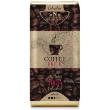 Coffee Brick - Colombia 100g