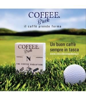Coffee Brick - WEEK - BOX