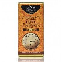 Tavoletta Selection latte 40% cacao min. 100g